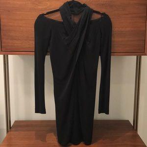 Alexander wang dress size 0